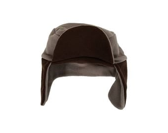 Wendy Corduroy Hat Gravity Falls Costume Cosplay TV Show Cap Halloween Prop Character Gift Bomber Ear Flaps Aviator Trapper Lumberjack