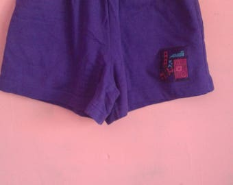 "Avia Bike Short Purple 24""-30"" Waist"