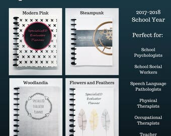 Specialized Eval Planner