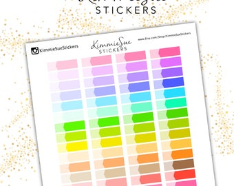 Printable Planner Stickers | Appointment Functional  | Erin Condren Planner | PDF JPEG Trace Files | Planner Printable | Stickers Printable
