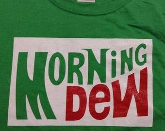 1-LG Morning Dew Lot Shirt