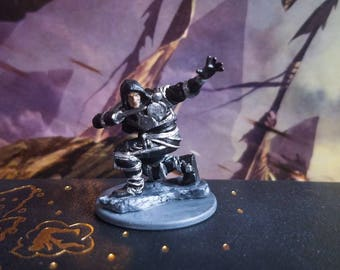 Rogue Handpainted Miniature