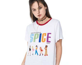 Spice Girls Tee