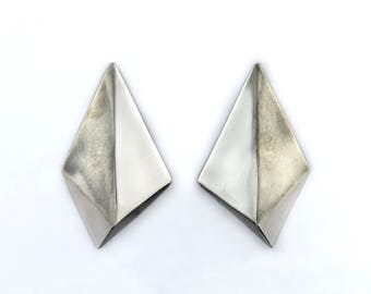 Geometrical earrings