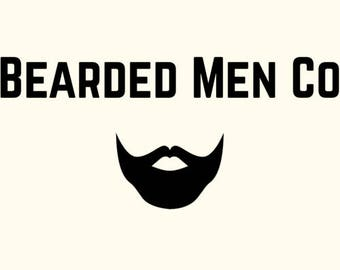 Bearded Men Co