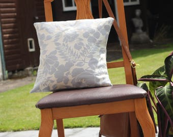 Handmade Envelope Floral Cushion/Pillow Cover