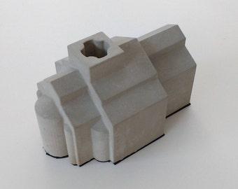 Candle Holder   Candle Socket Concrete Ecclesiatical Building