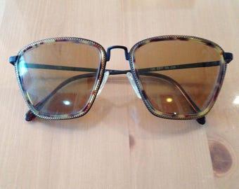 Vintage Gianfranco Ferre GFF 99 Sunglasses