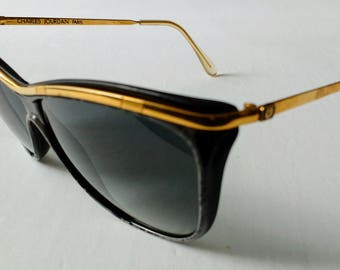 Vintage Charles Jourdan 8441-9 J37 sunglasses