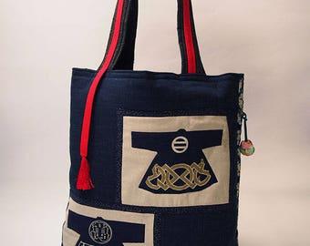 Happi Coat Bag