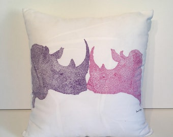 RHINOS Pillow