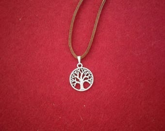 The Tree Of Life Necklace - Yggdrasil - Norse Traditions, Pagan, Wiccan