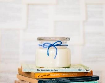 Betley | Medium Wild Strawberry | Natural Soy Candle | Handmade | Social Enterprise