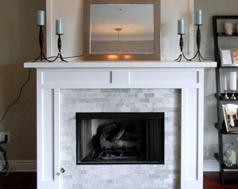Wood fireplace mantel shelf mantle surround fireplace mantel surround