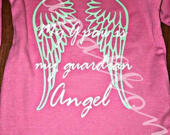 GUARDIAN ANGEL (GPAW)