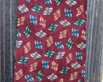 Necktie 100% Silk