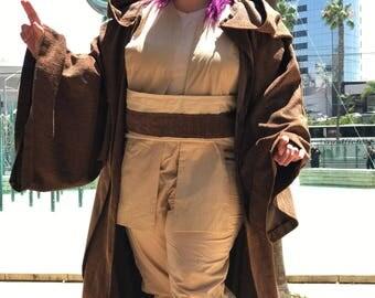 Custom Jedi Robe