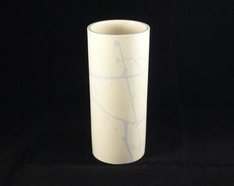 Original Ceramic Handmade Vase- Modern, Contemporary and Decorative Vase