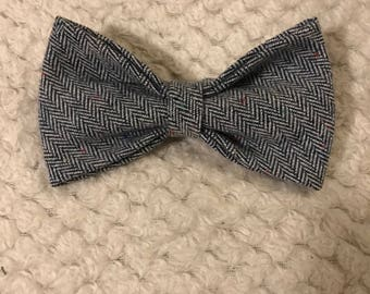 SALE** The Kimberly pet bow tie