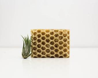 Honey Oatmeal- Handmade Soap