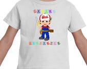 Carpenter Shirt, Birthday...