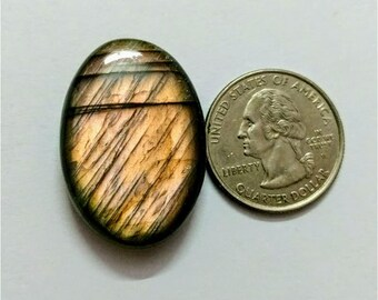 33 x 22.82 mm,Ovel Shape Labradorite Cobochon/purple Flash labradorite/voilet flash labradorite/wire wrap stone/Super Shiny/Pendant Cabs