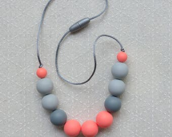 Silicone Necklace 00011000