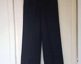 Authentic 40s naval pants