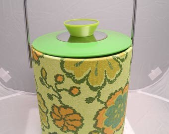 Ice Bucket Vintage 1960/70's