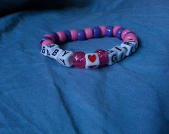 Custom Kandi Bracelets!