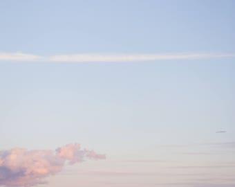 Cape Cod Sunset - Popponesset Beach, New Seabury MA