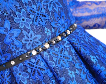 Prom dress Evening dress Lace dress for woman Bridesmaid dress Engagement dress Lace prom dress Short prom dress Lace evening gown