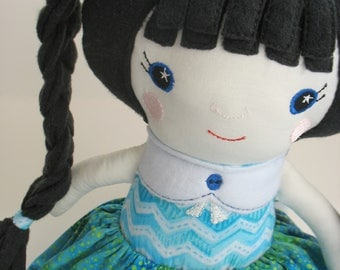 School Girl Doll **Large**