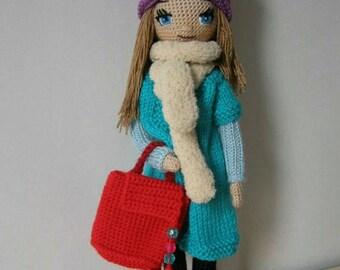 Doll Mary