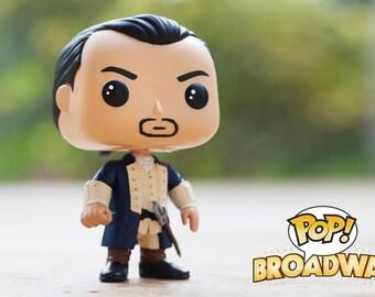 Broadway Pop Alexander Hamilton Funko Pop!