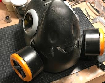 Roadhog Mask Overwatch * handmade *