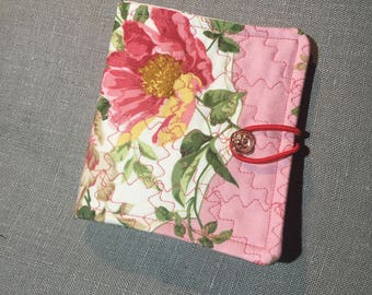 Sewing Needle Book