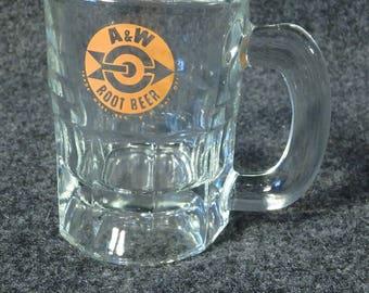 A & W - Mini Root Beer Mug