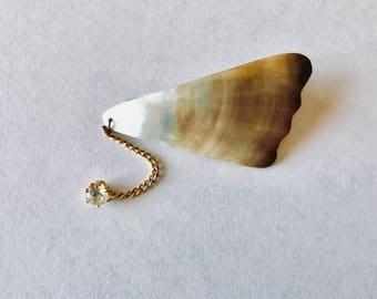 Dangling Shell Clip