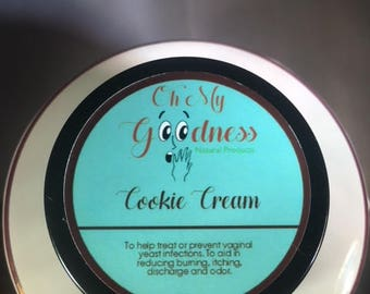 Cookie Cream