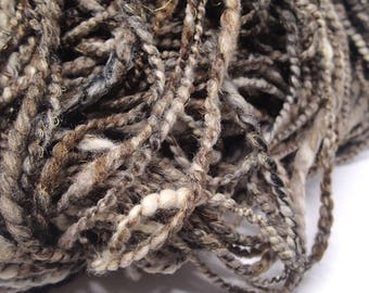 Handspun Merino Yarn, 150 yds. (Free US Ship)