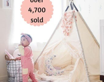 sc 1 st  Kids Teepees Teepee Tents Girls Teepees Baby Teepees : girls tents - memphite.com