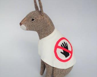 Sign Rabbit 2