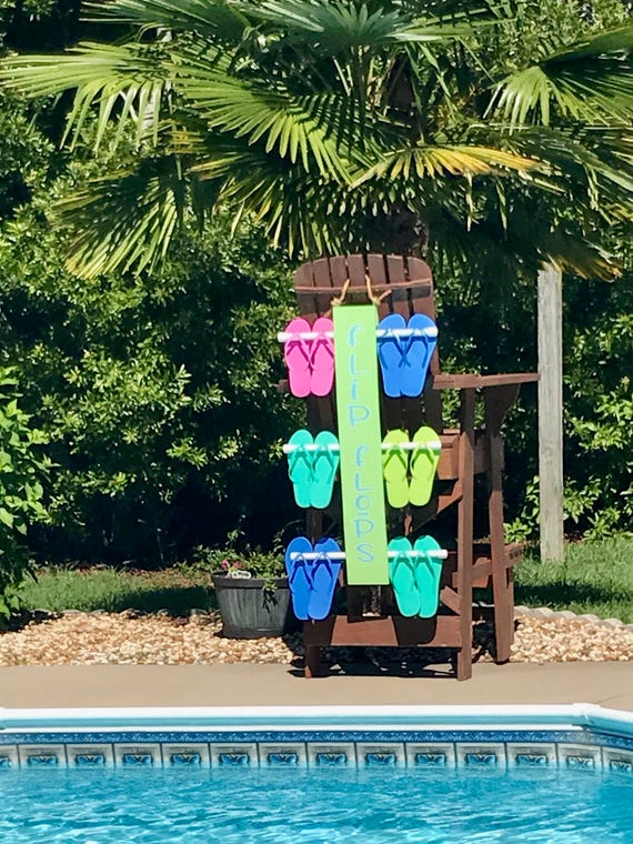 Beach Beach Decor Beach Signs Pool Signs Wooden Beach