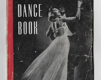 1940's Arthur Murray's Dance Book