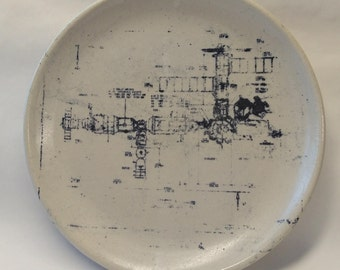 ISS Lithographed Plate v2.0