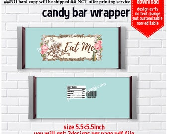 You're Ap-HERSHEY-ated Candy Bar Wrapper |Teacher Thank ...
