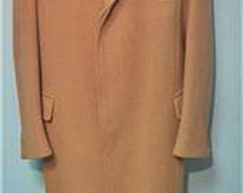 Free Shipping Men s Vergin Wool Pendleton Vintage Coat #802