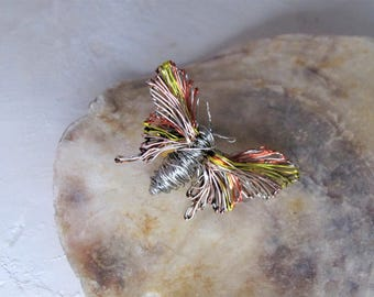 insects brooches