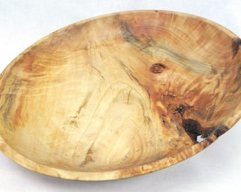 Wood Bowl - 453